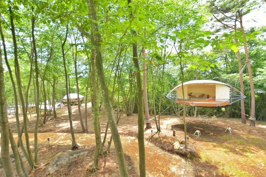 Dom'up camp village 那須高原の写真3枚目