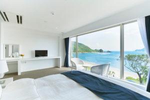 THE SCENE amami spa&resort