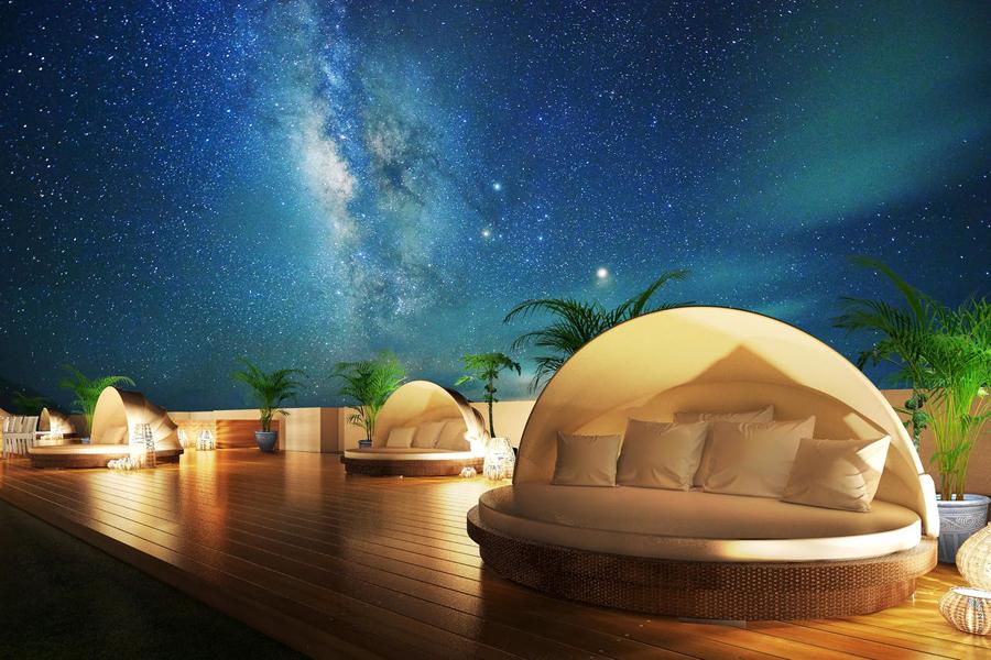 THE SCENE amami spa&resortの写真5枚目