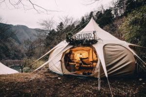 Circus Outdoor TOKYO
