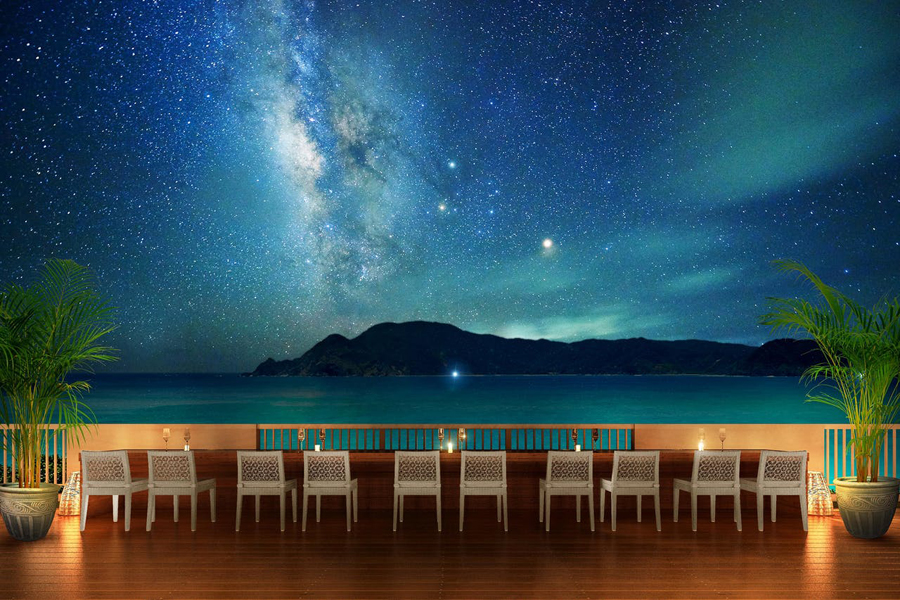 THE SCENE amami spa&resortの写真6枚目
