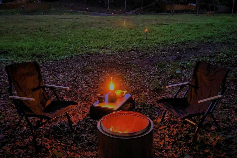 Dom'up camp village 那須高原の写真9枚目