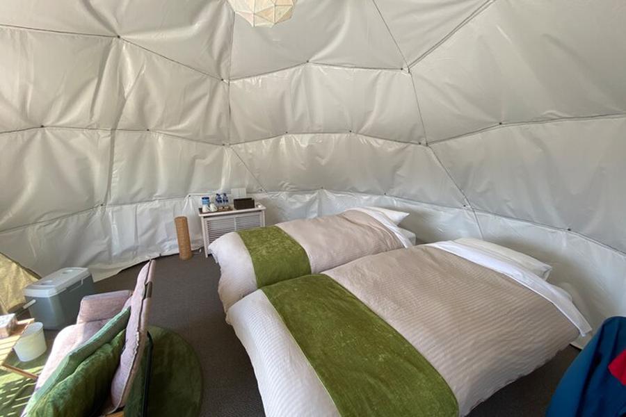 杓子山ゲートウェイキャンプの写真6枚目