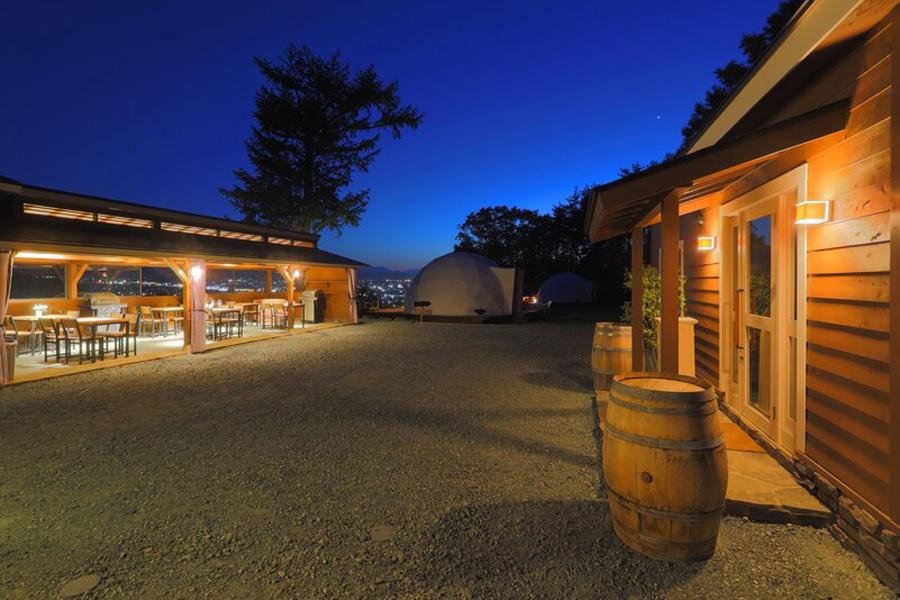 杓子山ゲートウェイキャンプの写真8枚目