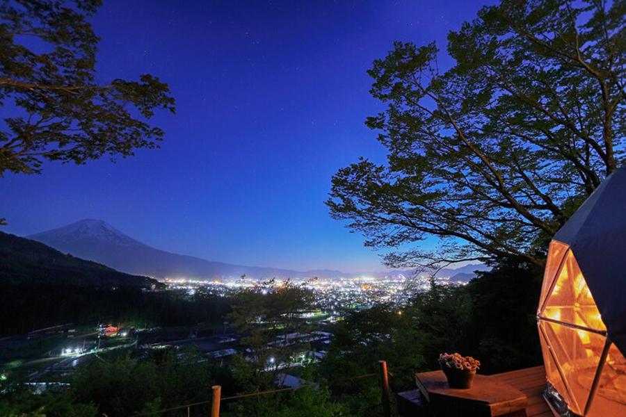 杓子山ゲートウェイキャンプの写真7枚目