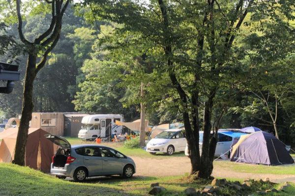 CampVillage タロリン村
