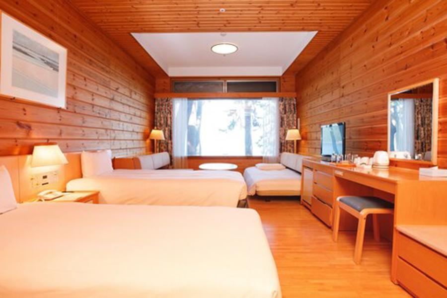 奥琵琶湖マキノグランドパークホテルの写真6枚目