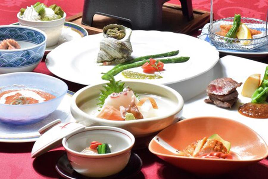 奥琵琶湖マキノグランドパークホテルの写真7枚目