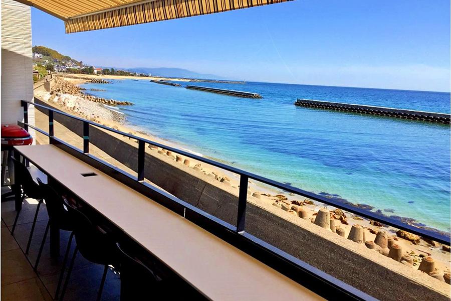 Villa Ocean Kamaguchiの写真4枚目