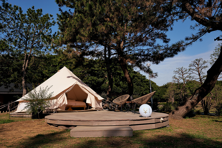 Small Planet Camp&Grillの写真3枚目