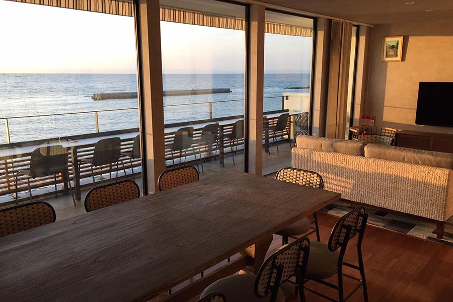 Villa Ocean Kamaguchiの写真6枚目
