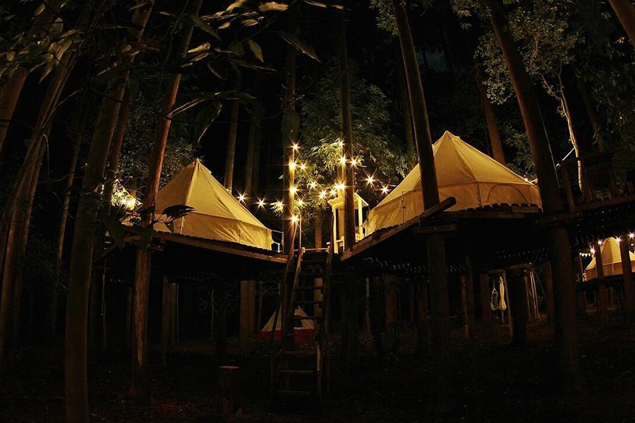 Camping GREENの写真1枚目