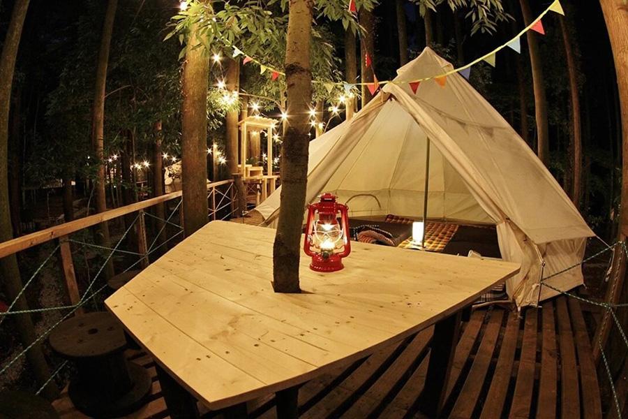 Camping GREENの写真2枚目