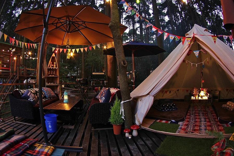 Camping GREENの写真3枚目