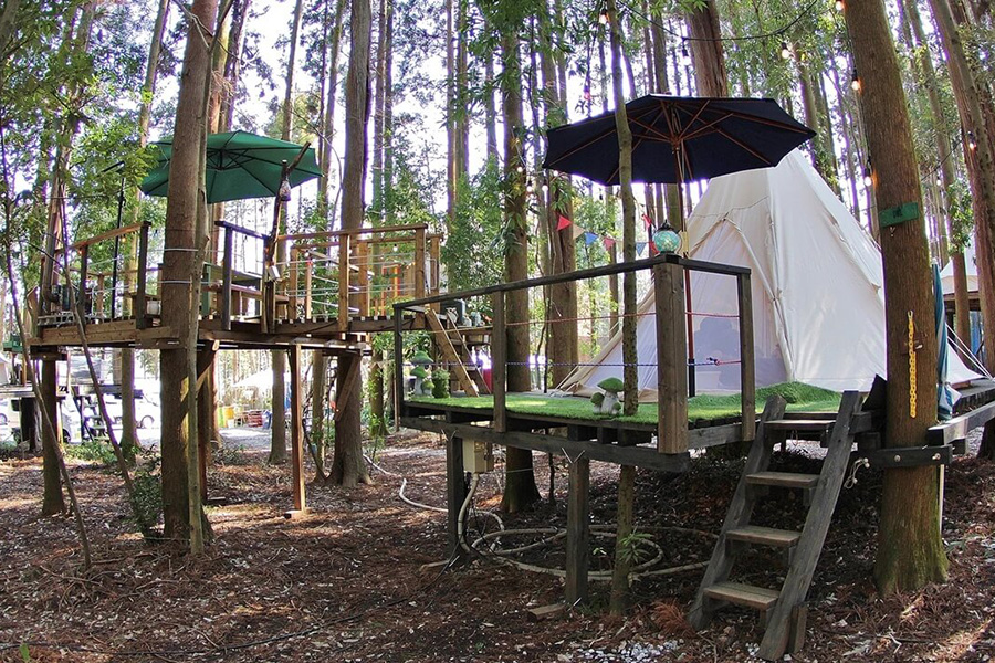 Camping GREENの写真8枚目