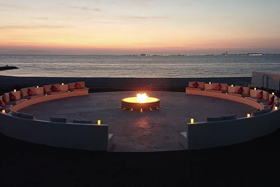 アーバンキャンプホテルマーブルビーチの写真7枚目