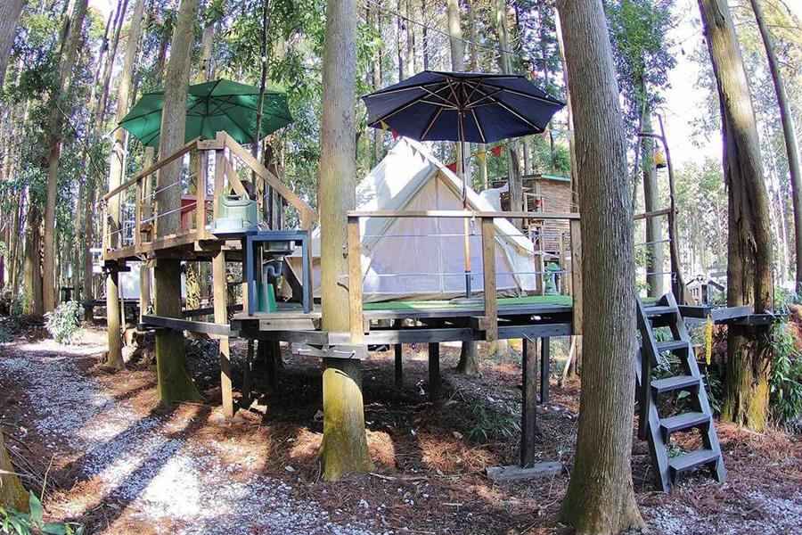 Camping GREENの写真6枚目