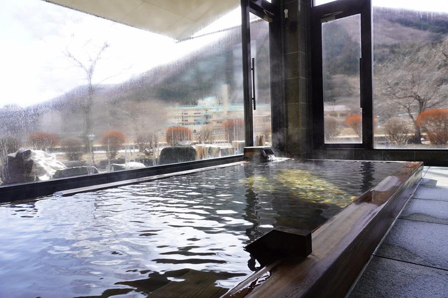 glampark 赤沢温泉の写真4枚目